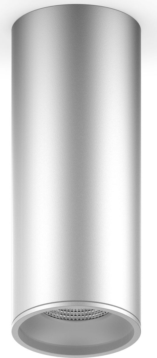 Накладной светильник Gauss Overhead LED, HD005, 12W, 3000K, 900Лм, 1/30