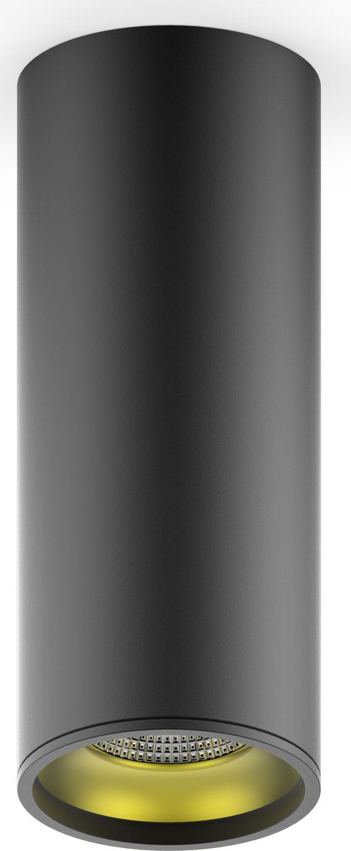 Накладной светильник Gauss Overhead LED, HD009, 12W, 3000K, 900Лм, 1/10