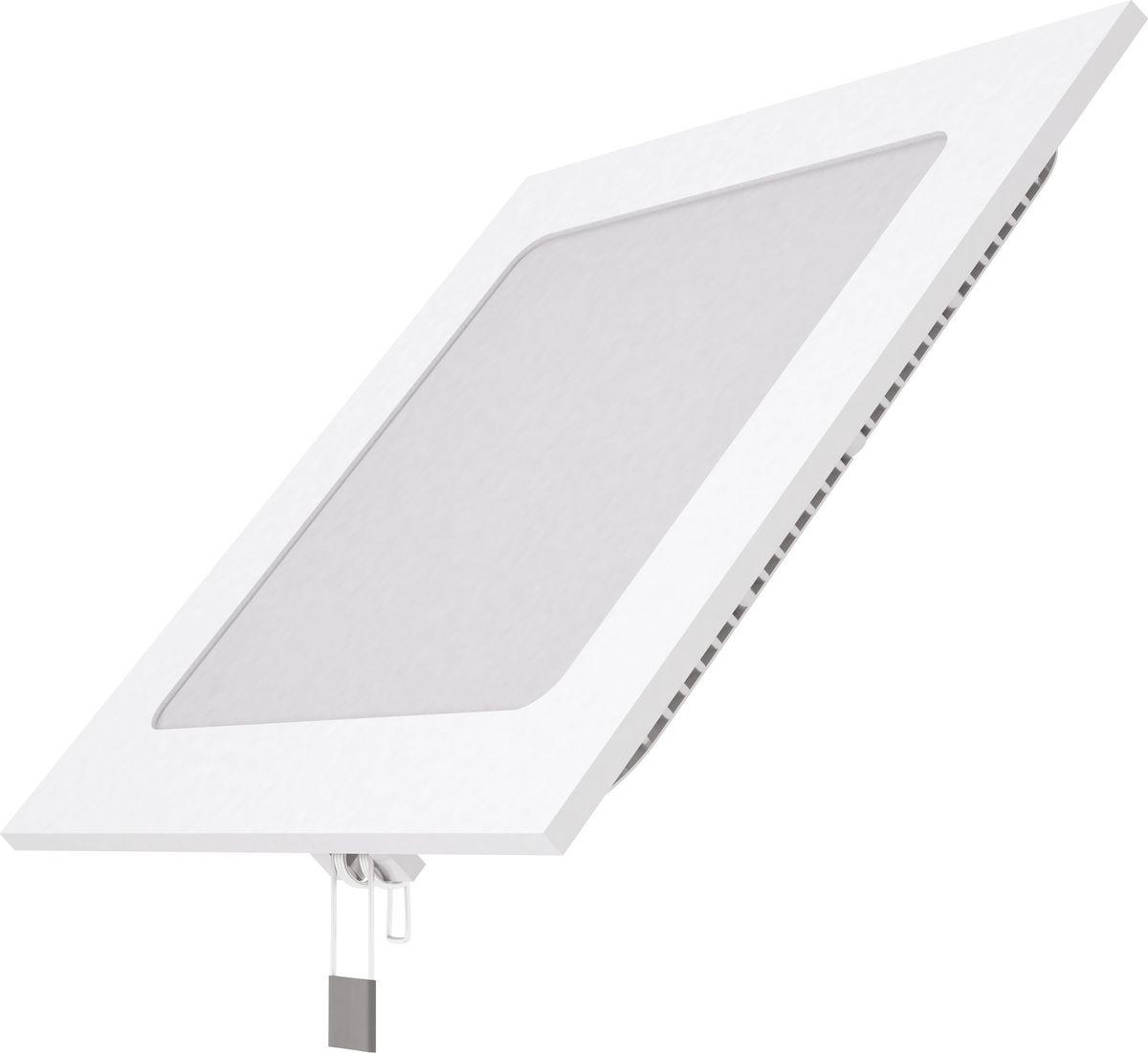 Встраиваемый светильник Gauss Slim ультратонкий, 940111215, IP20, 15W, 4100K, 1100Лм, 1/20940111215Встраиваемый светодиодный светильник Gauss - рекомендуется для оформления потолочного освещения в квартирах, офисных учреждениях и зданиях.
