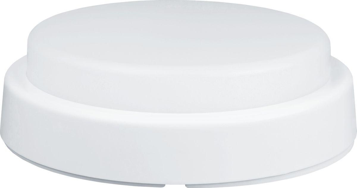 Светильник Gauss светодиодный, 126411312, IP65, 12W, 980Лм, 6500K, 1/40 цена