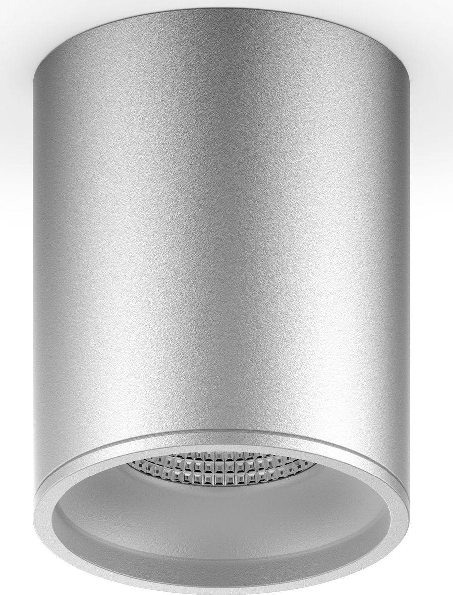 Накладной светильник Gauss LED 12W, 4100K, 920Лм, 1/30, 12 Вт светильники для сада led