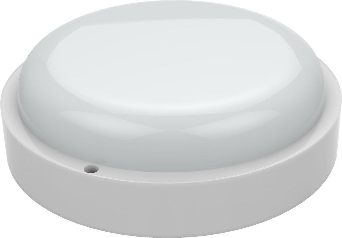 Светильник Gauss светодиодный, 126411312-S, IP65, 12W, 980Лм, 6500K, 1/40 цена
