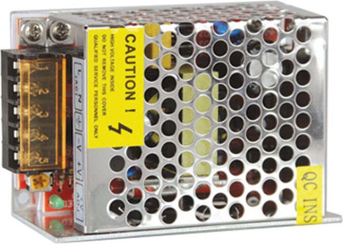 Блок питания Gauss LED Strip PS, 202003030, 30W, 12V, 1/100 блок питания luna ps led 12v 24w dc ip 44 50164