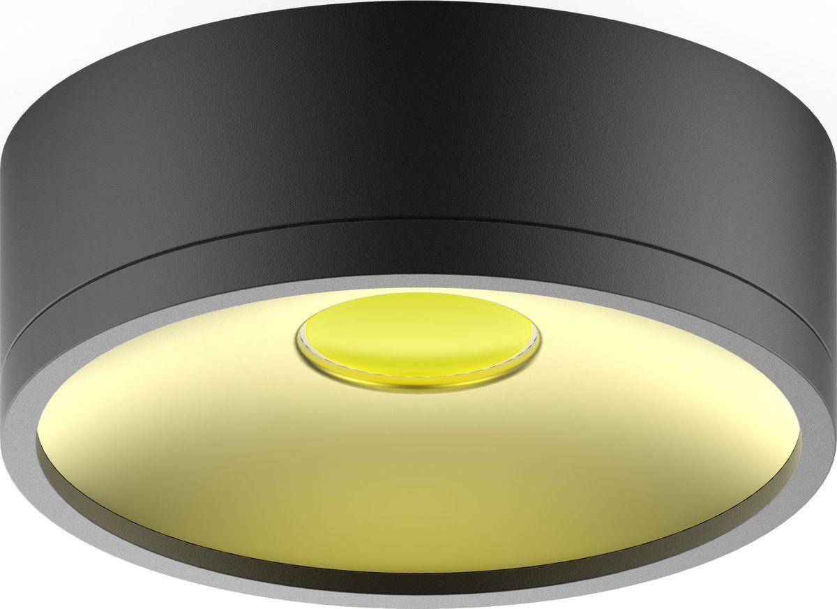 Накладной светильник Gauss LED 17W, 3000K, 1100Лм, 1/30, 17 Вт светильники для сада led