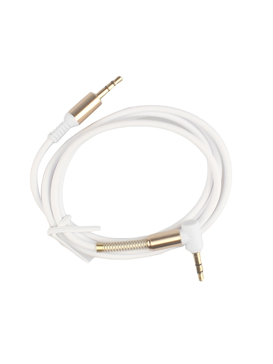 Кабель Tip Top Jack4518, 4605170001381, белый кабель