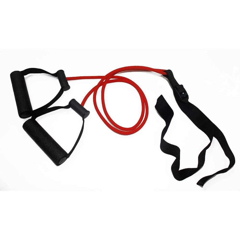 Эспандер BodyForm BF-EUN01, BF-EUN01-02, красный цена