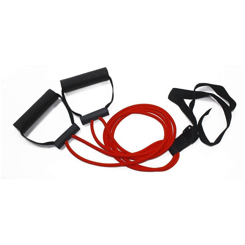 Эспандер BodyForm BF-EUN01, BF-EUN01-03, красный цена