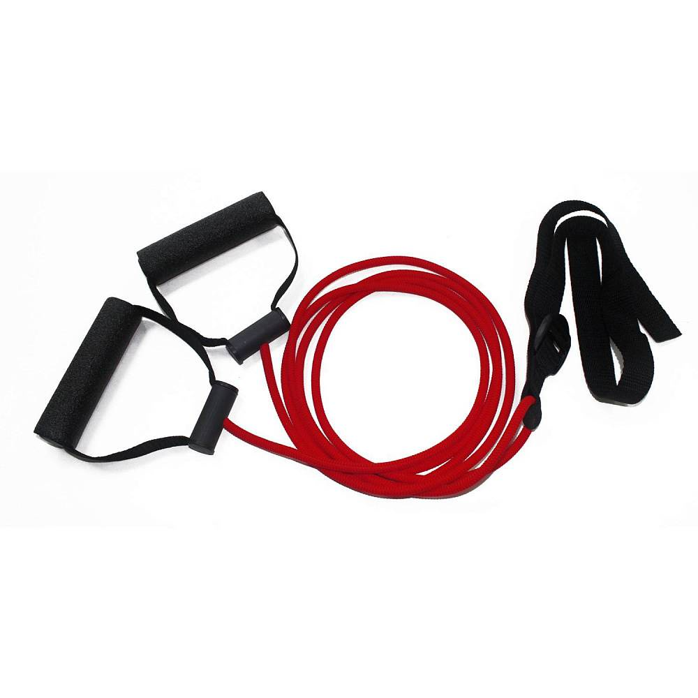 Эспандер BodyForm BF-EUN01, BF-EUN01-05, красный цена