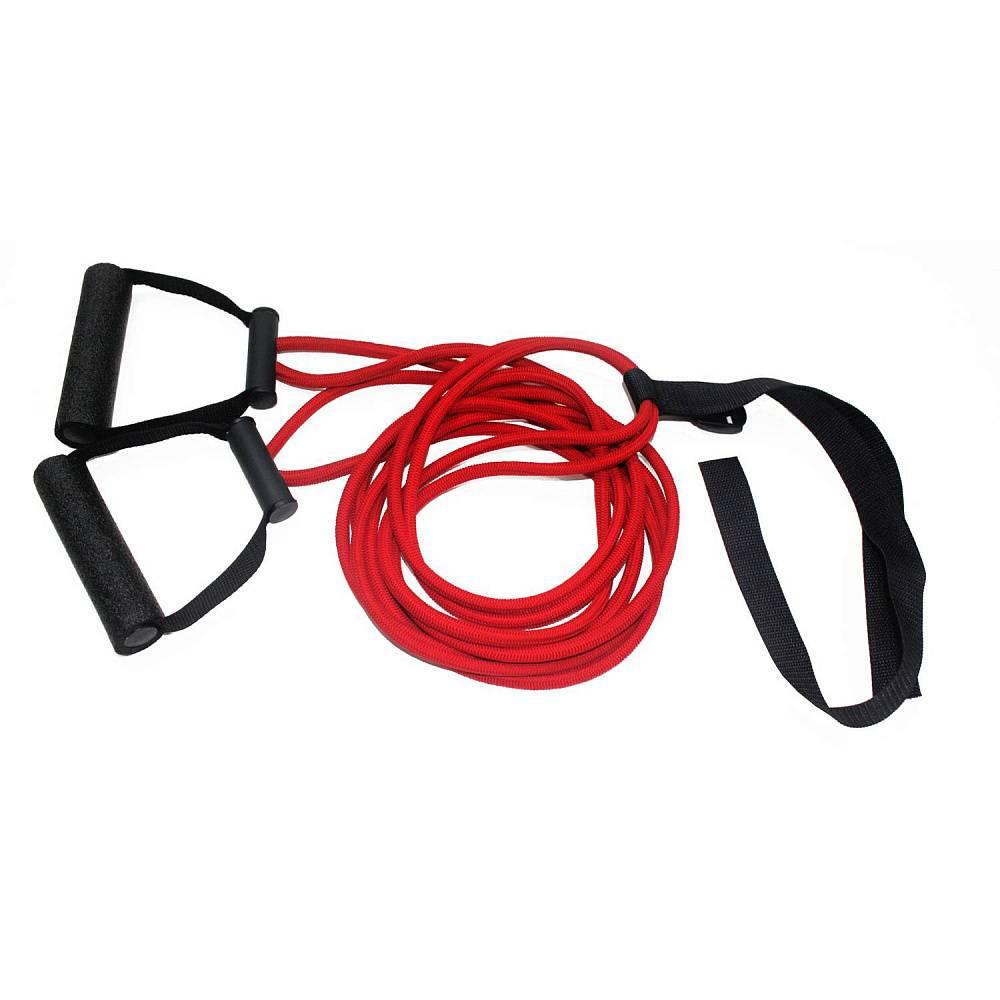 Эспандер BodyForm BF-EUN01, BF-EUN01-06, красный цена