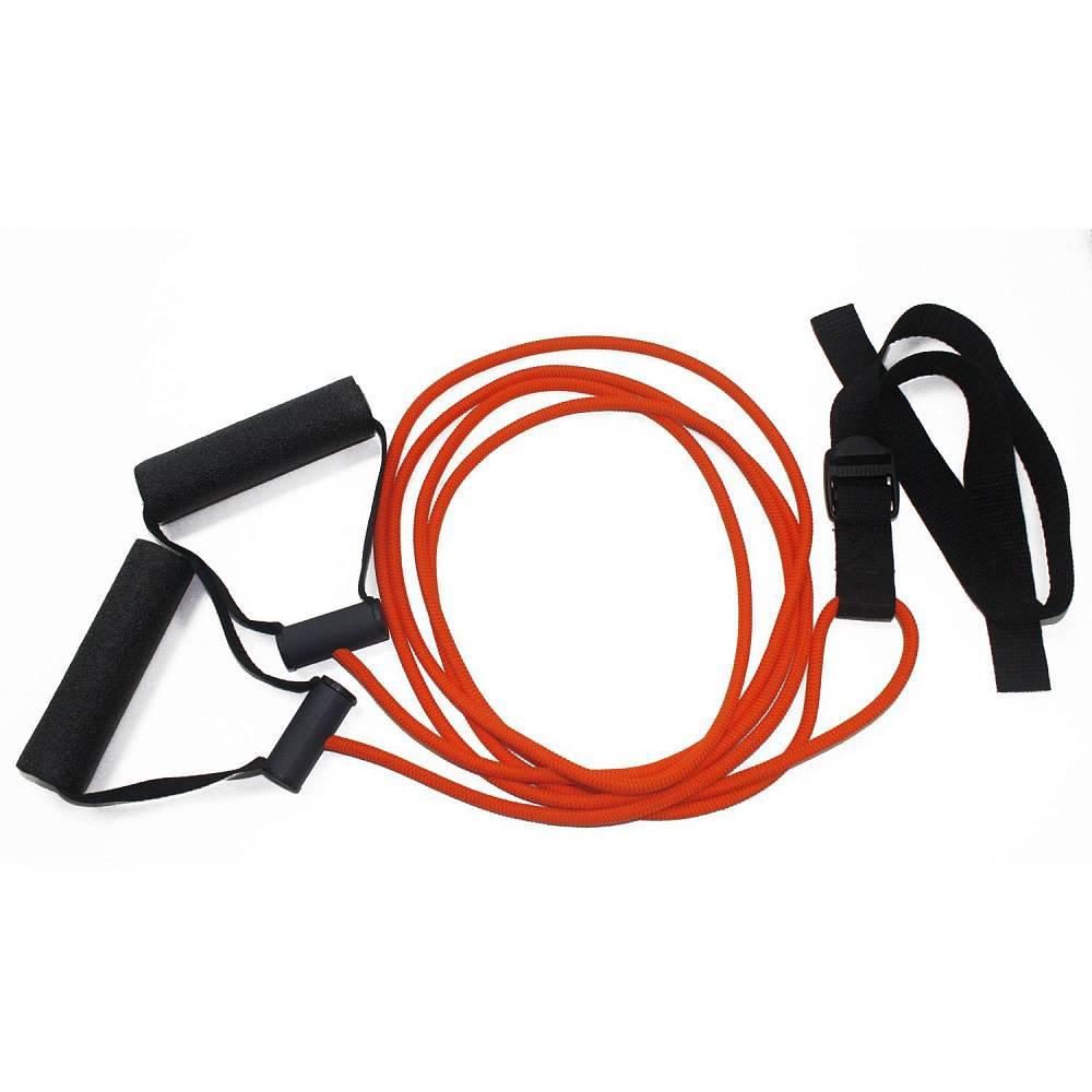 Эспандер BodyForm BF-EUN01, BF-EUN01-07, красный цена