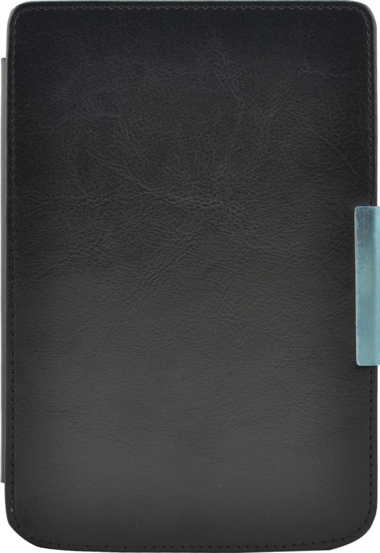 лучшая цена Чехол для электронной книги skinBOX Smart, 4630042523906, черный