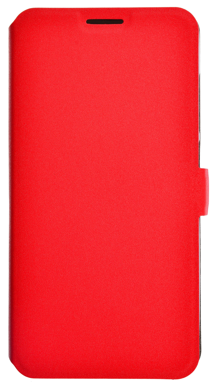 Чехол для сотового телефона PRIME Book, 4630042523623, красный чехол для сотового телефона prime book 4630042523708 красный