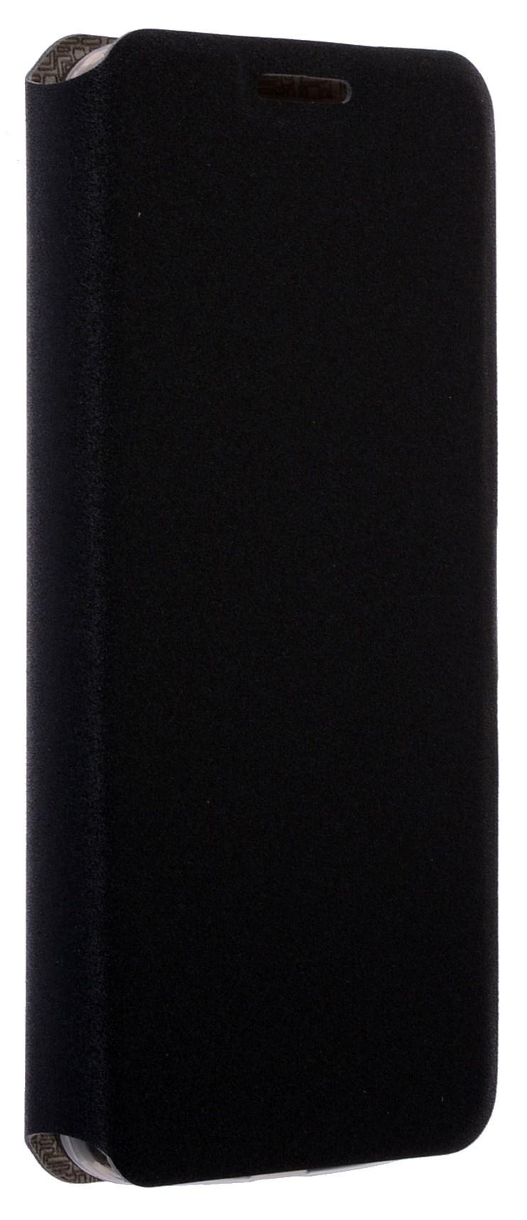 Чехол для сотового телефона PRIME Book, 4630042523821, черный недорого
