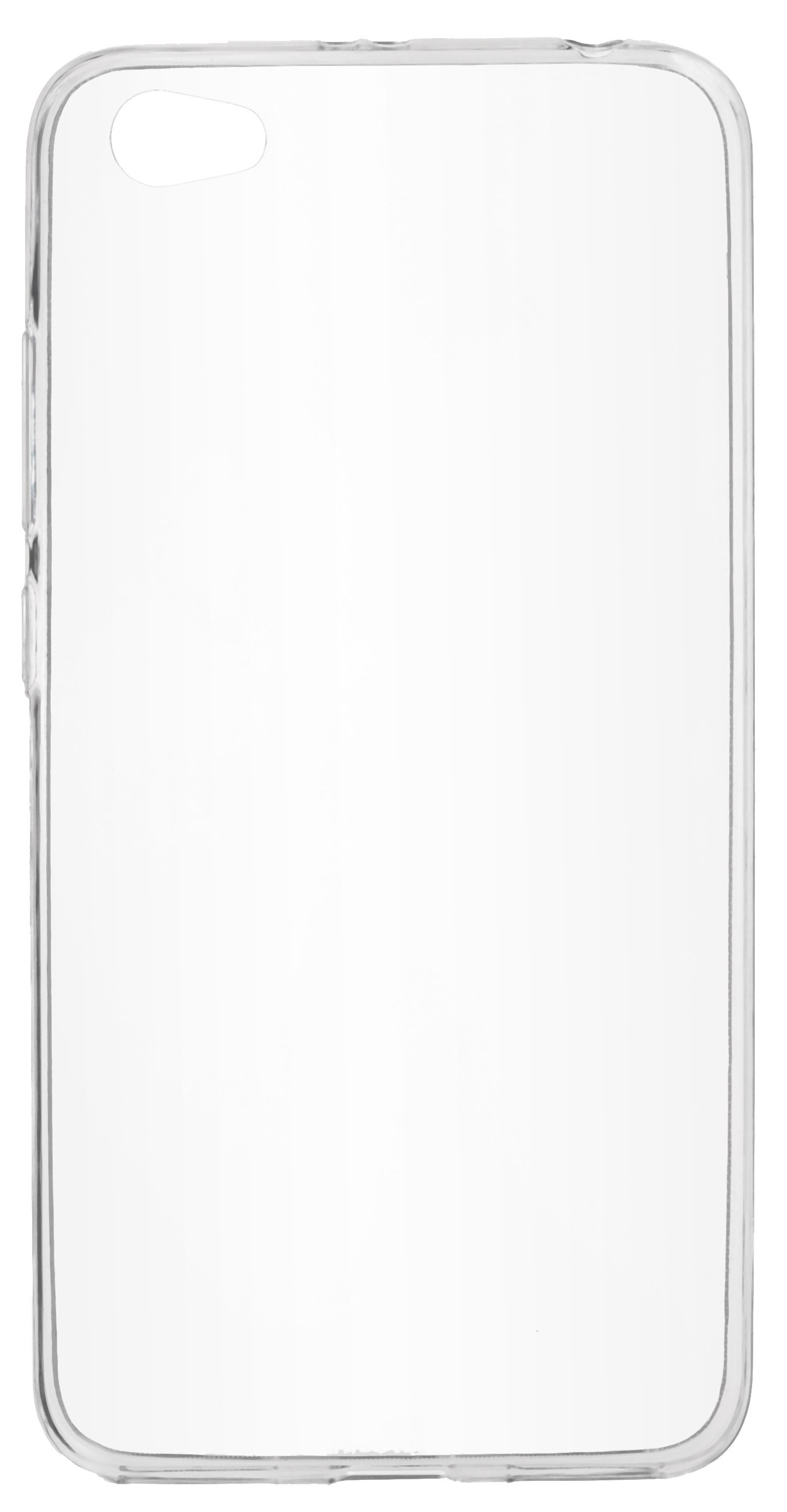 Чехол для сотового телефона skinBOX Slim Silicone, 4660041409383, прозрачный цена и фото