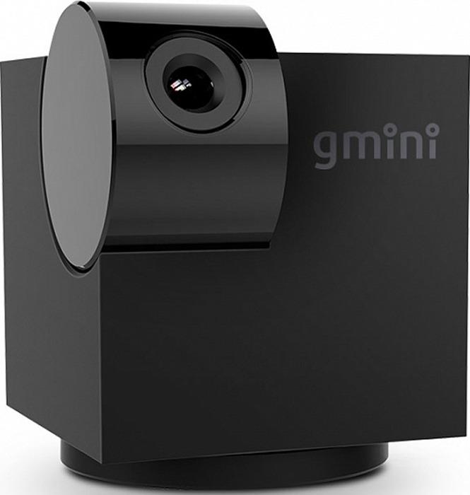 Видеокамера Gmini MagicEye HDS9100Pro, 672674, черный Gmini
