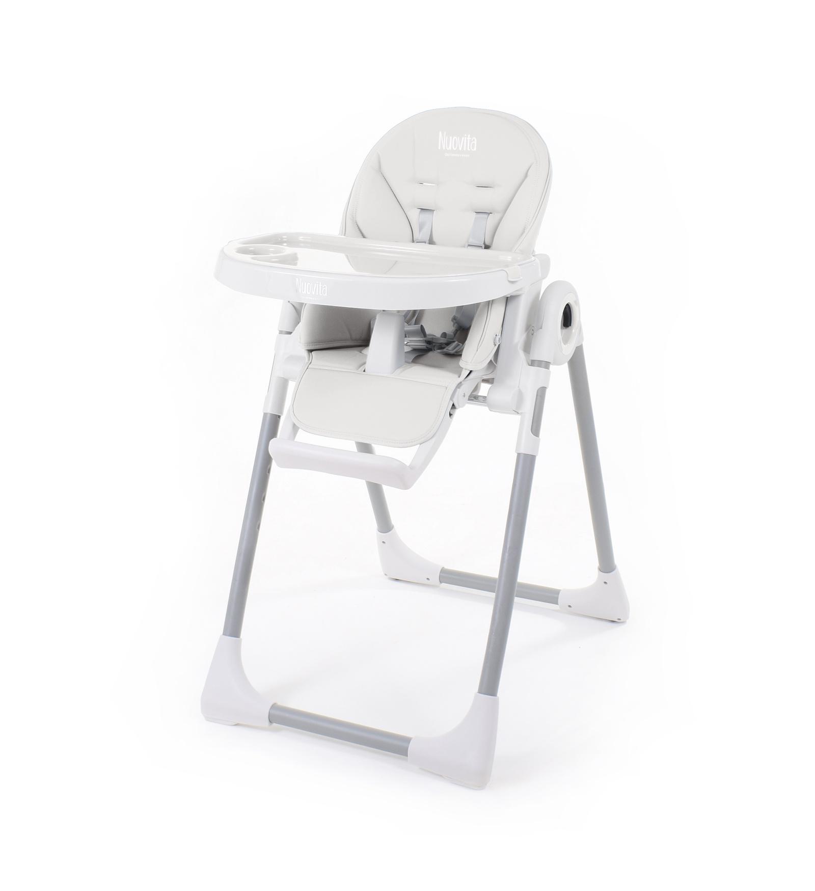 Стульчик для кормления Nuovita Стульчик для кормления Grande стульчик для кормления nuovita grande corallo