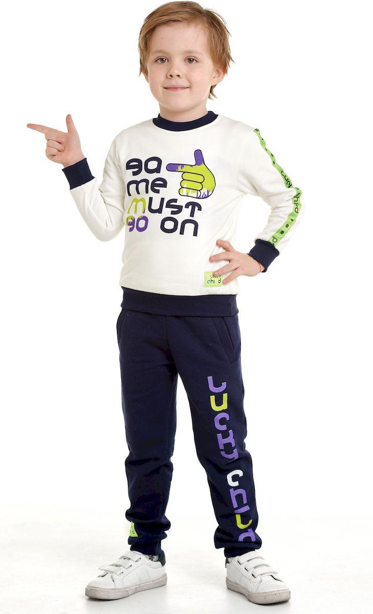 Спортивный костюм Lucky Child костюмы кит костюм
