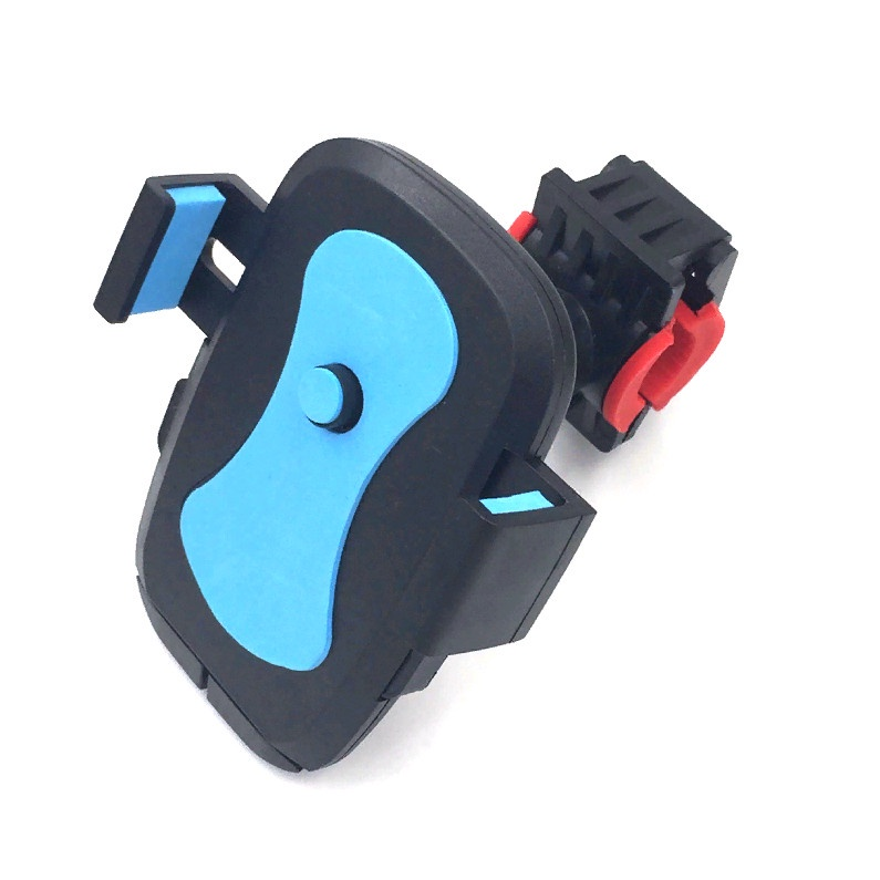 Велосипедное крепление для мобильного MARKETHOT Z04787, Z04787Z04787Подходит для телефонов 3,5-6 дюймов.Материал: пластик.Размер упаковки: 11,5х9х8 смВес: 126 г