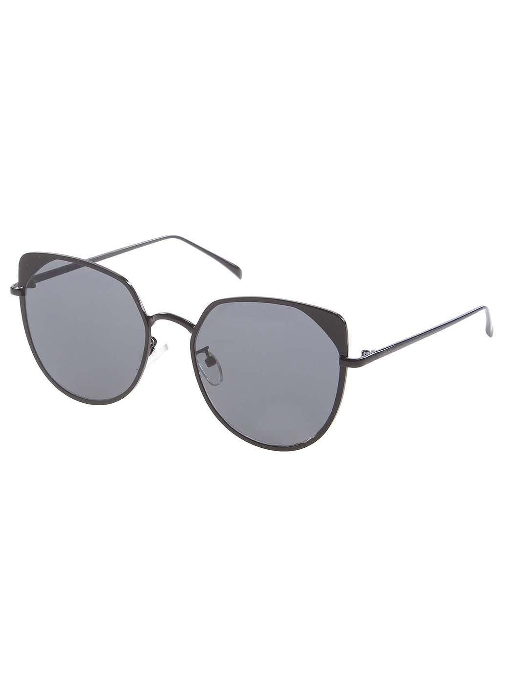 Очки солнцезащитные Vita Pelle FL011301-2017-926-3, FL011301-2017-926-3, черный 926