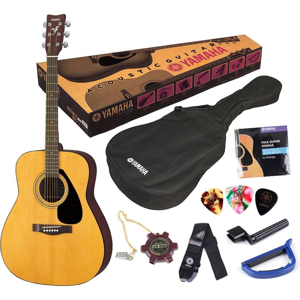Акустическая гитара Yamaha F310P, F310P цена и фото