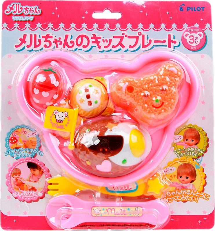 Аксессуар для кукол Kawaii Милая Мелл Набор для кормления Милой Мелл, 511060