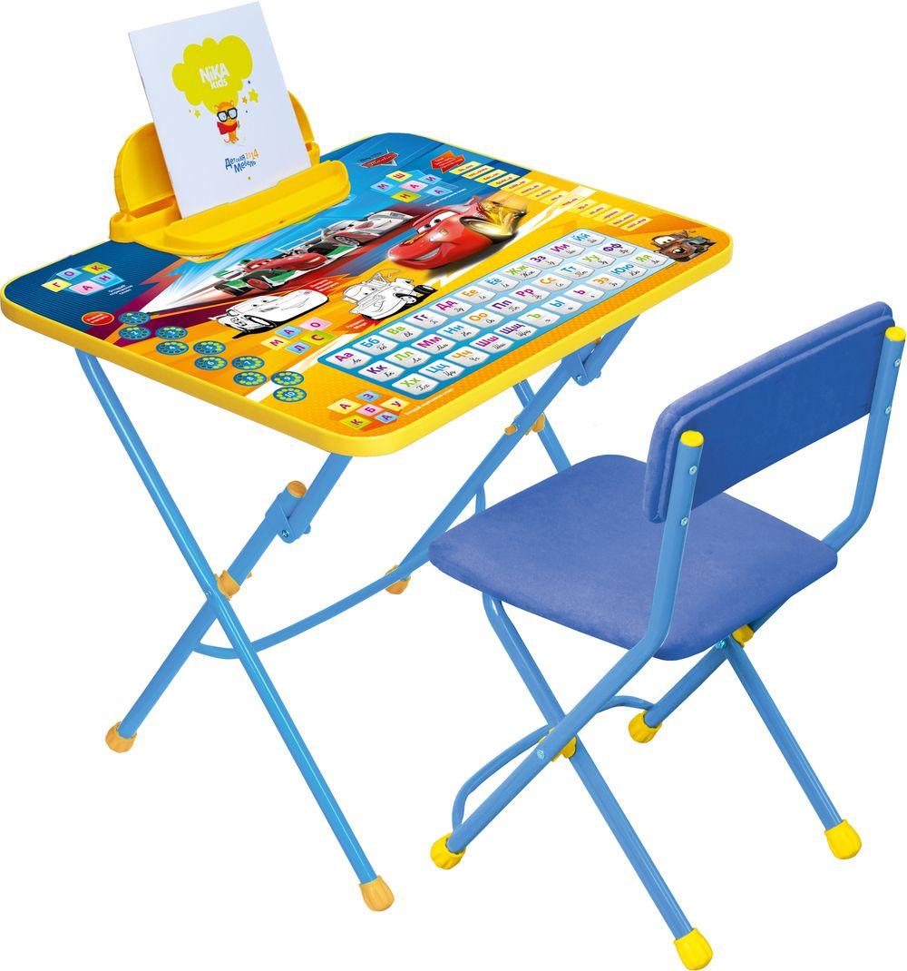 Набор детской мебели Ника Disney, Д3Т, синий