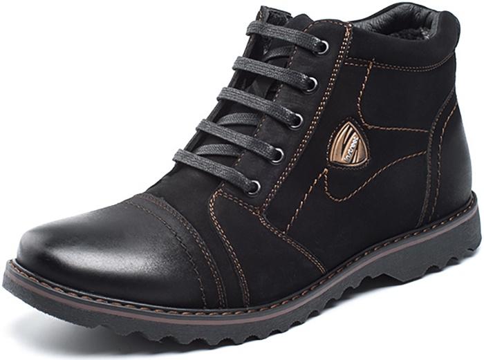 Ботинки Zenden ботинки дерби кожаные whitlock
