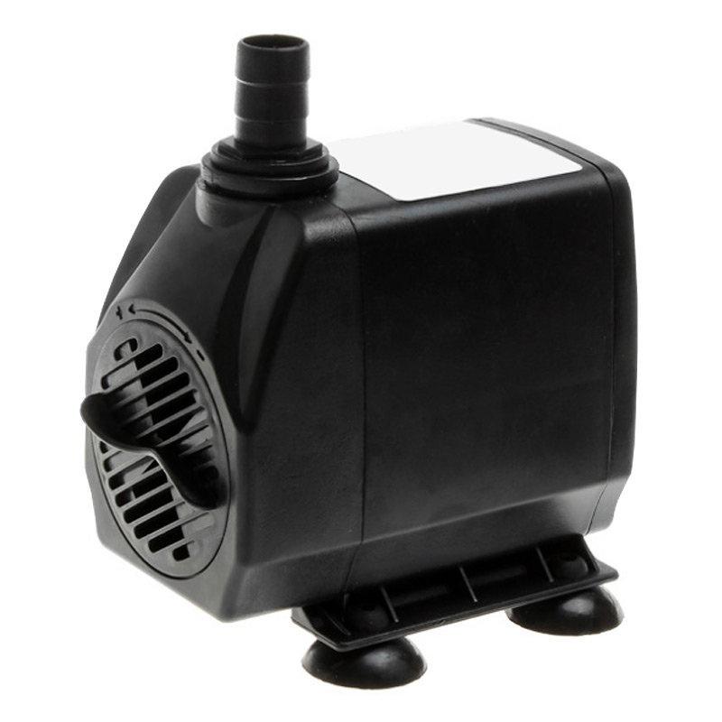 Погружная помпа для аквариума Krelong M-2500, черный