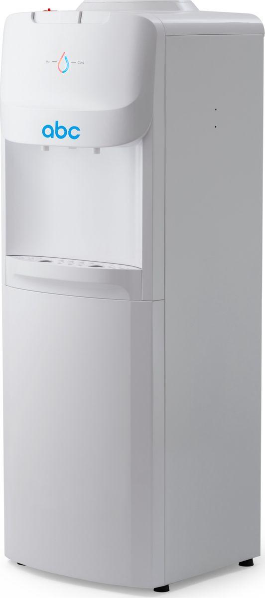 Кулер для воды ABC V170, 2883, белый цена 2017