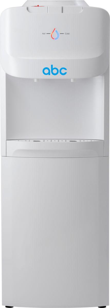 Кулер для воды ABC V170, 2883, белый ABC