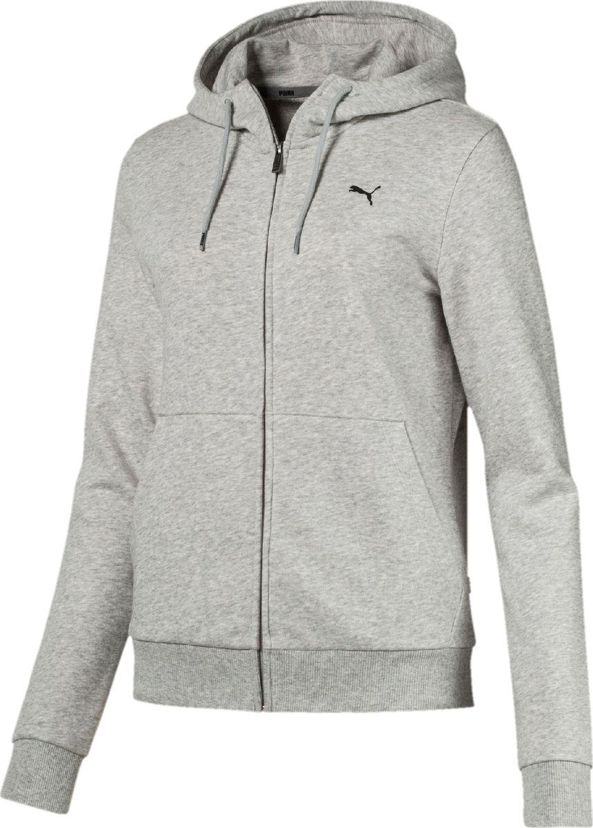 Худи PUMA Essentials Hooded Jacket цены онлайн