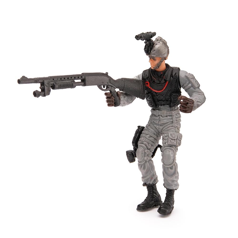 Фигурка FindusToys Call of Duty, с дробовиком, FD-35-004/Снайпер 20916 call of duty black ops