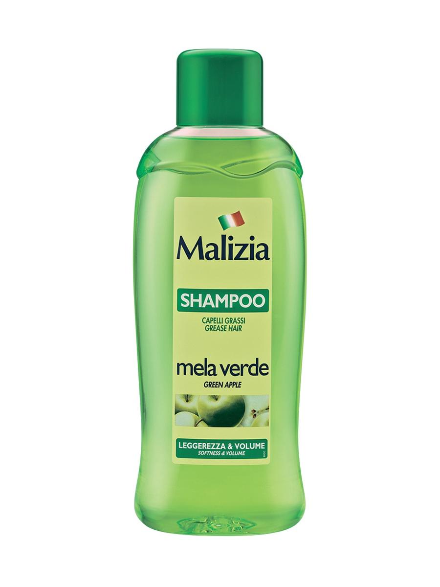 Шампунь для волос Malizia 3670
