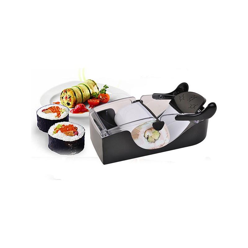 Комплект посуды для приготовления MARKETHOT машинка для приготовления роллов, Пластик цена 2017