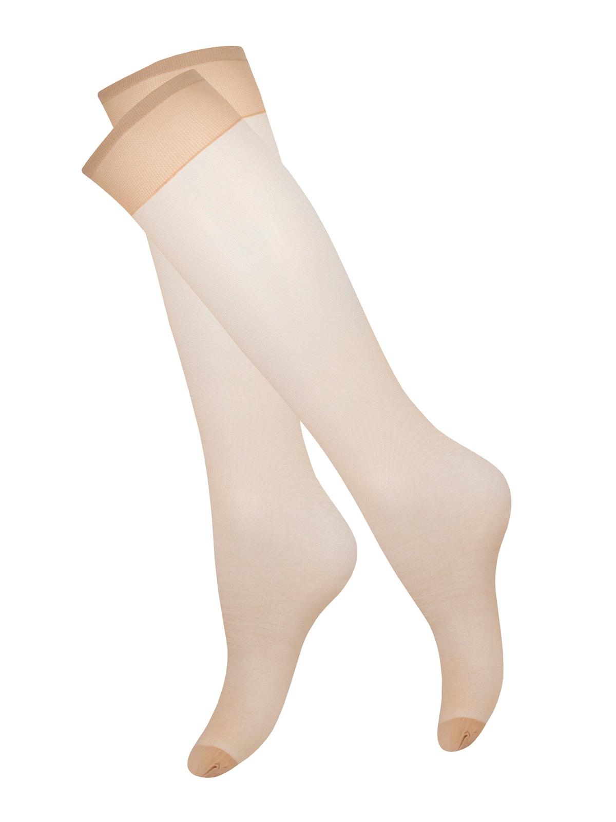 Гольфы Mademoiselle гольфы женские glamour daily 40 цвет miele телесный 2 пары 25812 размер универсальный