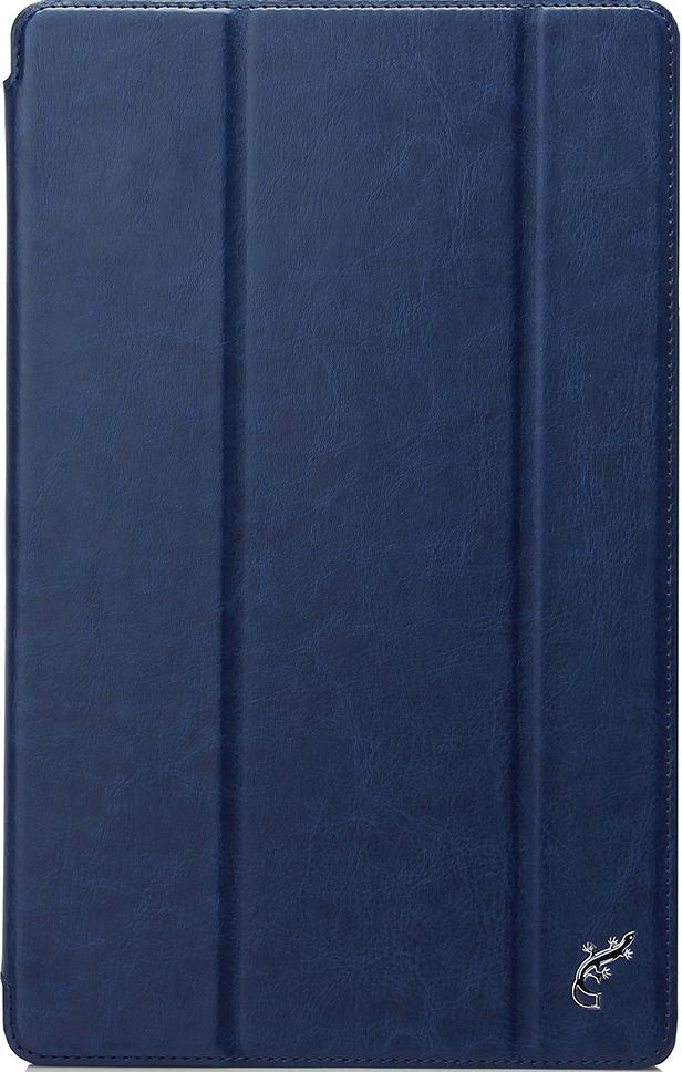 Чехол G-Case Slim Premium для Samsung Galaxy Tab A 10.5 SM-T590 / SM-T595, GG-1007, темно-синий аксессуар чехол для samsung galaxy tab a 10 5 sm t590 sm t595 g case slim premium black gg 982