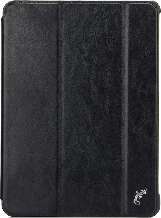 Чехол G-Case Slim Premium для iPad Pro 11, GG-999, черный ultra slim leather case stand cover for ipad pro 10 5 inch tablet pc tj
