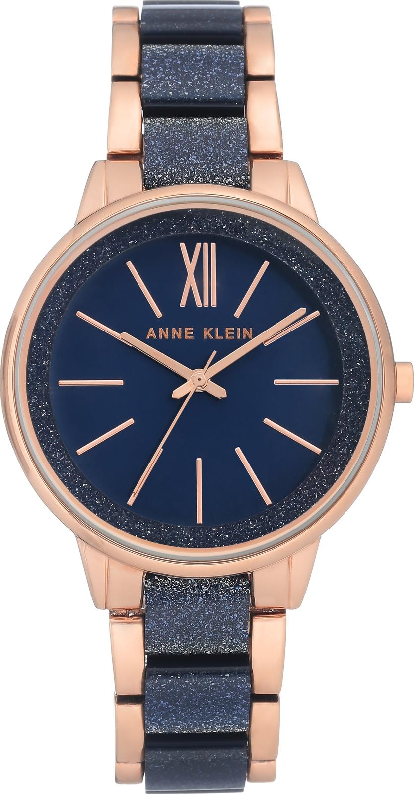 Часы Anne Klein женские синий все цены
