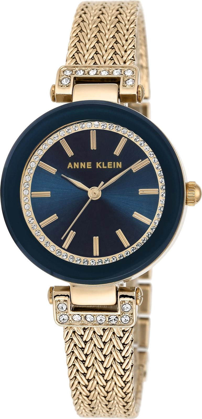 Наручные часы Anne Klein женские синий все цены