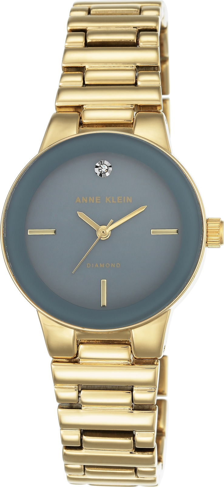 Наручные часы Anne Klein женские голубой