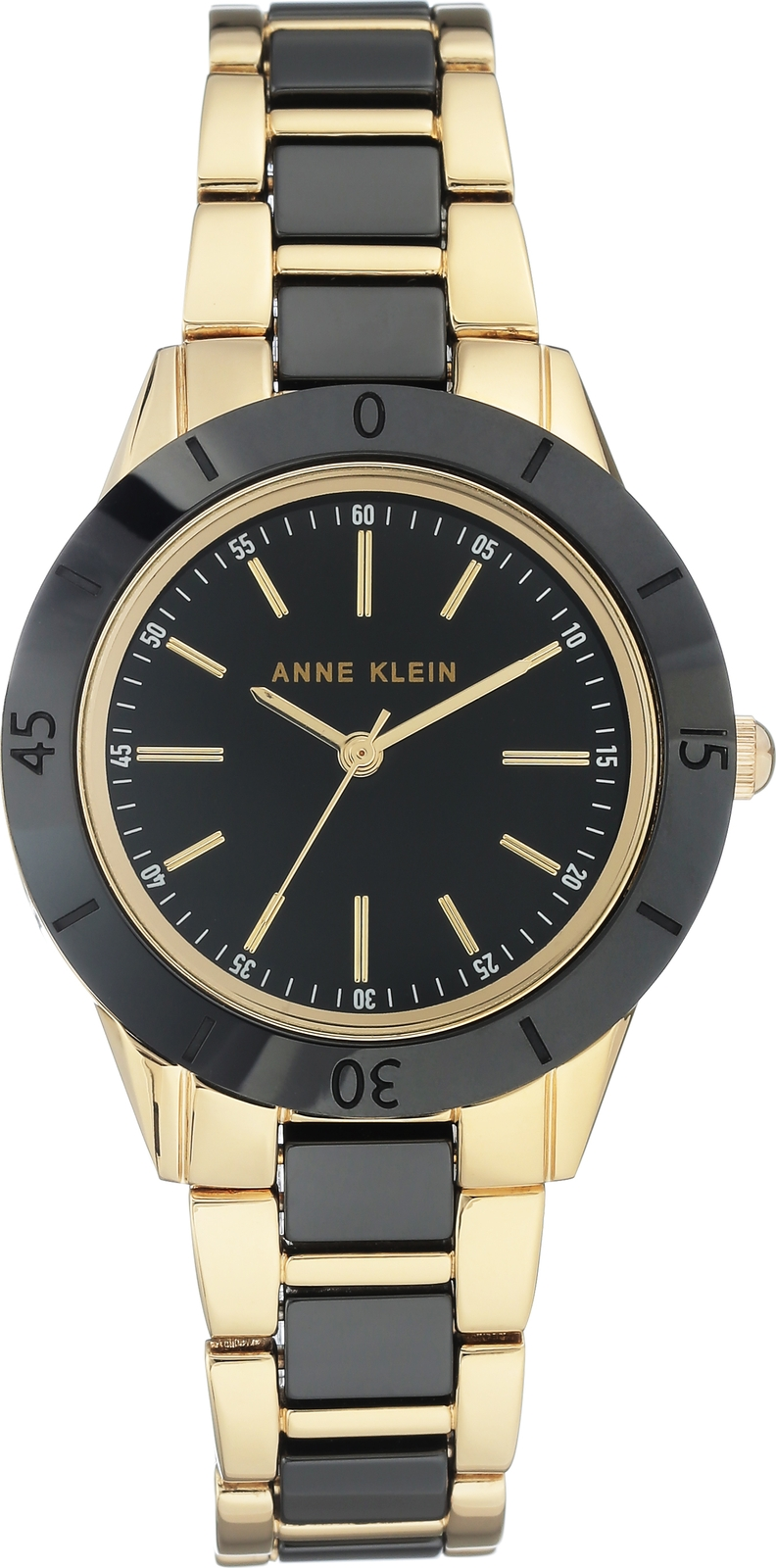 Часы Anne Klein женские черный все цены