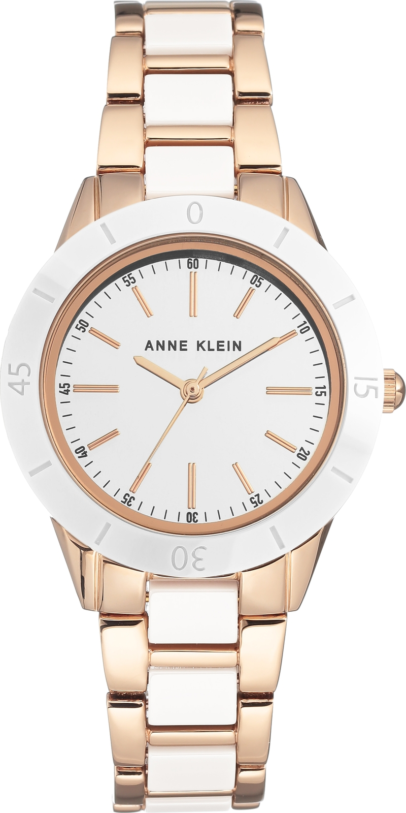Наручные часы Anne Klein женские белый