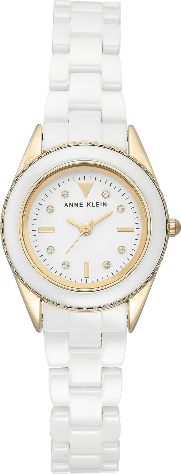 Наручные часы Anne Klein женские белый все цены