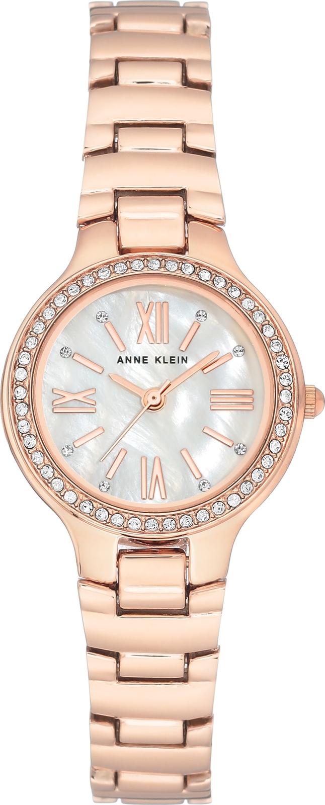 Наручные часы Anne Klein женские золотой цена и фото