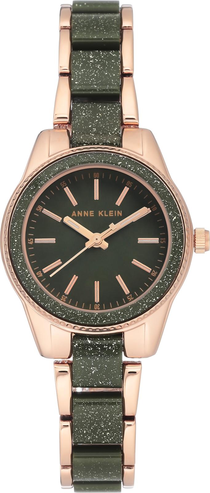 Наручные часы Anne Klein женские оливковый все цены