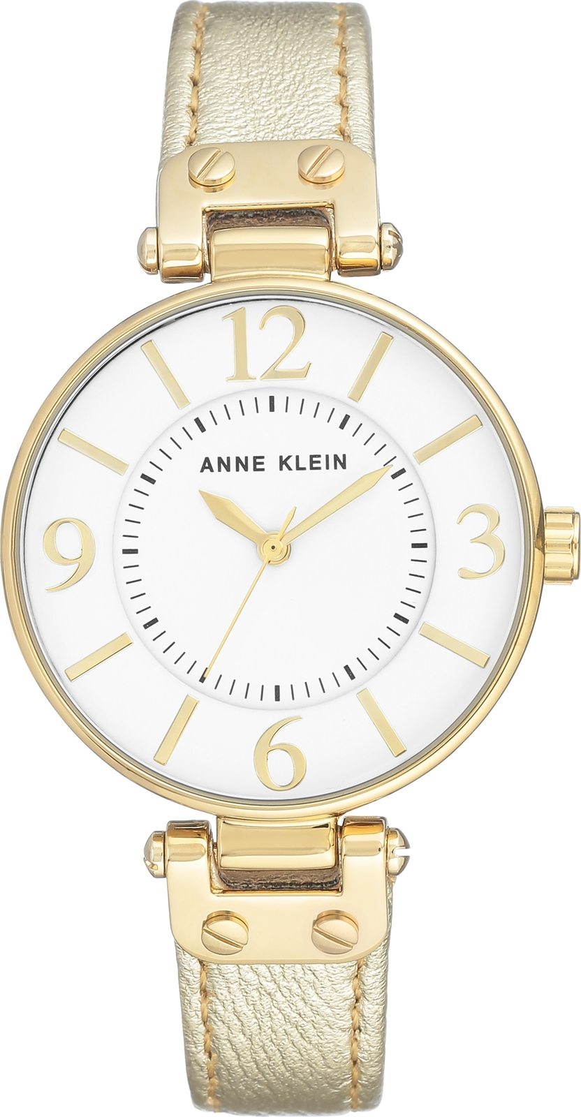 Наручные часы Anne Klein женские золотой все цены