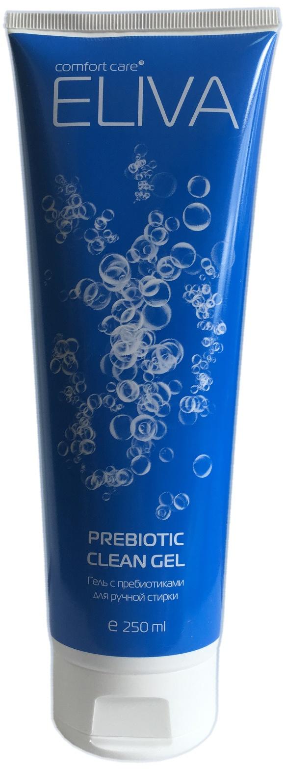 Специальное чистящее средство ELIVA Eliva Prebiotic Clean Gel, 010701, 0,250