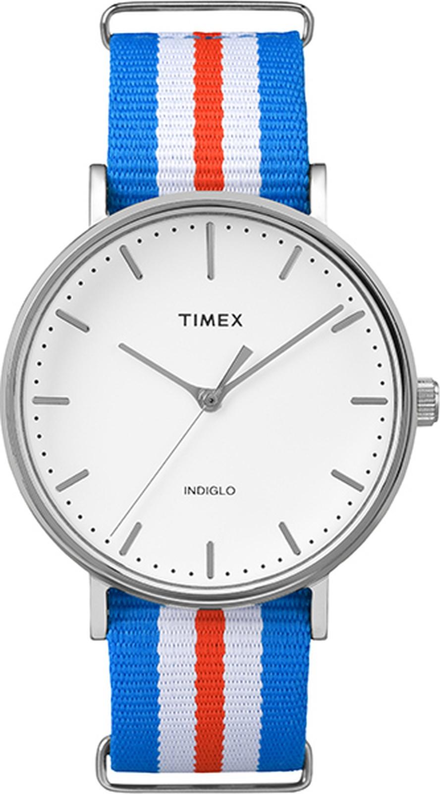 Наручные часы Timex мужские белый все цены