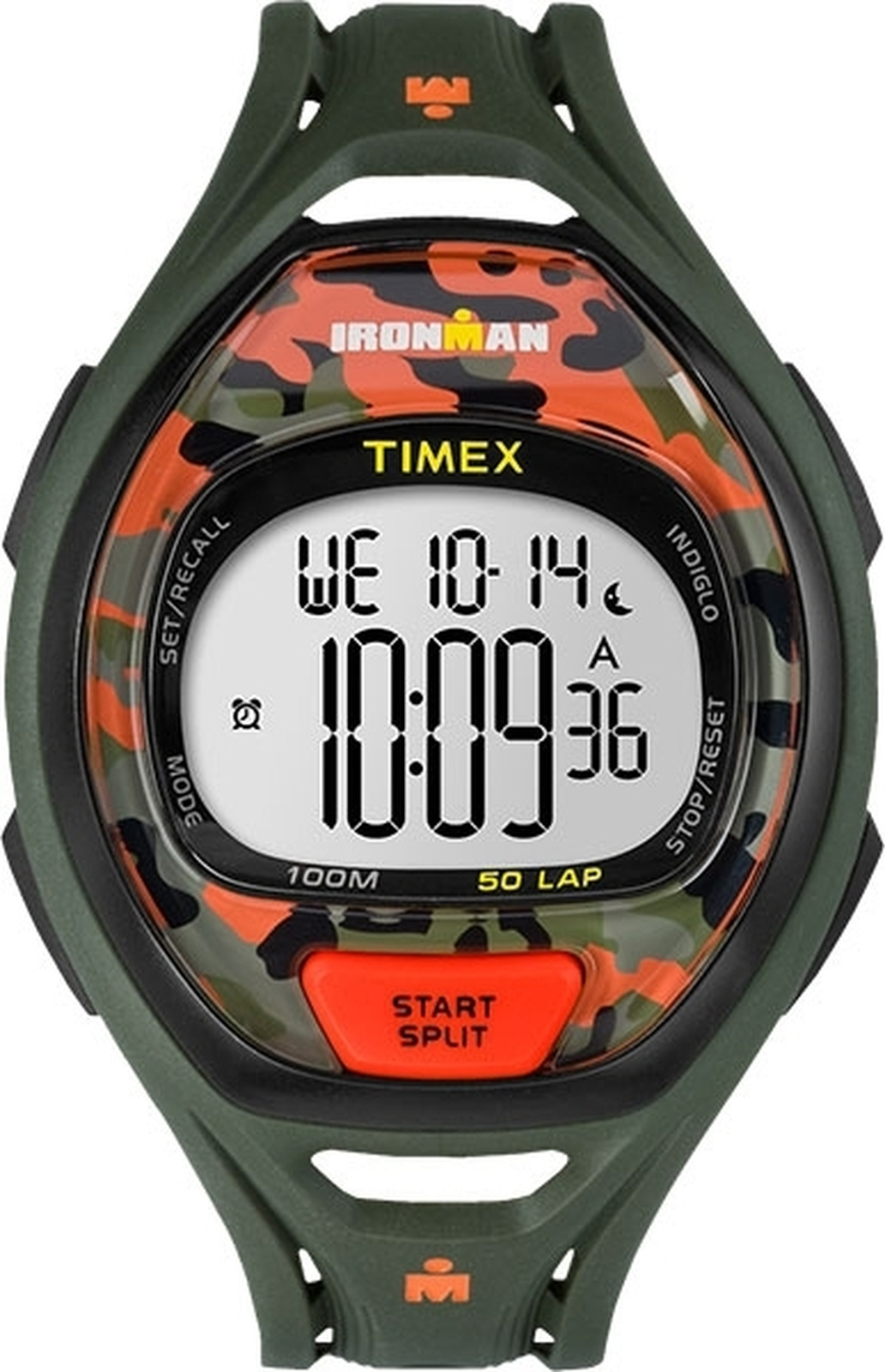 Часы Timex мужские черный все цены
