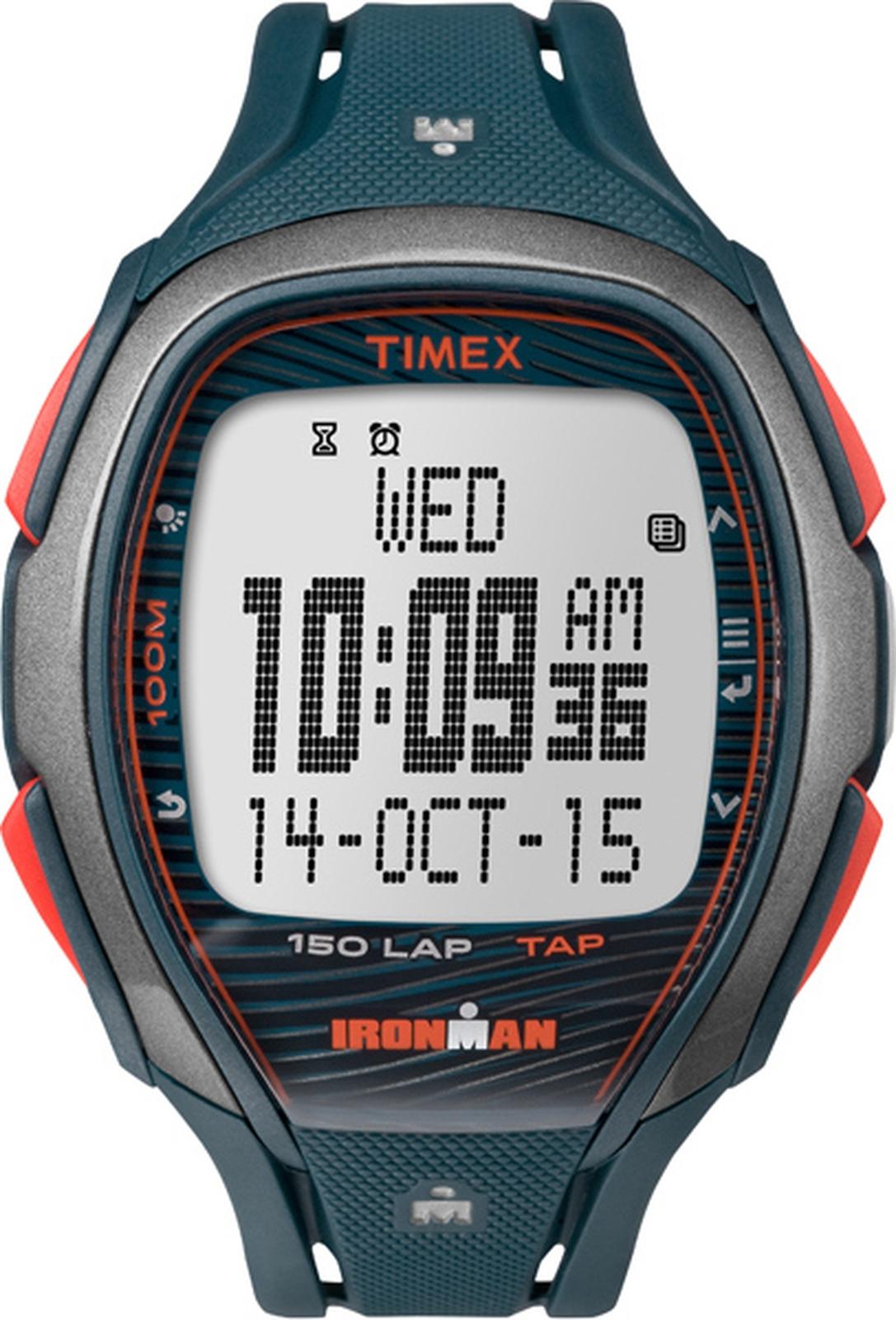 купить Наручные часы Timex мужские синий онлайн